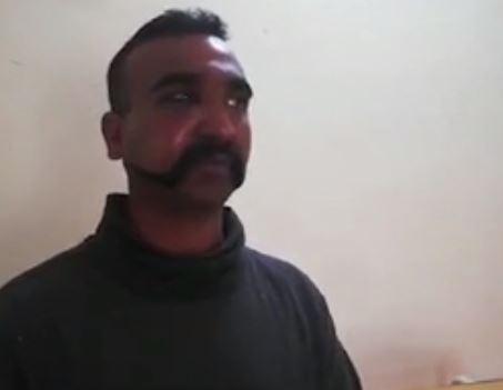 ಪಾಕಿಸ್ತಾನದ ಸೇನಾಧಿಕಾರಿಗಳು ನನ್ನನ್ನು ಬಹಳ ಚೆನ್ನಾಗಿ ನೋಡಿಕೊಂಡಿದ್ದಾರೆ: ವಿಂಗ್ ಕಮಾಂಡರ್ ಅಭಿನಂದನ್ ಹೇಳಿಕೆ