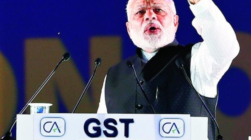 ಮೋದಿ ಸರ್ಕಾರ ಜಾರಿಗೆ ತಂದ GST ಜನರ ಮೇಲಿನ ತೆರಿಗೆ ಭಾರ ಹೆಚ್ಚಿಸಿದ್ದೇಕೆ?