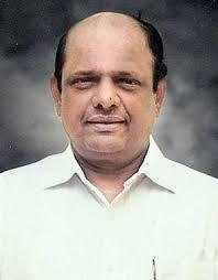 ಕೇಂದ್ರದ ಮಾಜಿ ಸಚಿವ ವಿ ಧನಂಜಯ್ ಕುಮಾರ್ ವಿಧಿವಶ