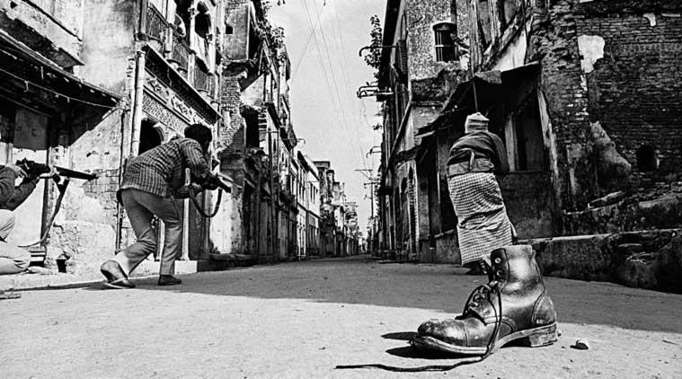 ಬಾಂಗ್ಲಾದೇಶ ವಿಮೋಚನೆಯ ಭಾರತ-ಪಾಕಿಸ್ತಾನ ಯುದ್ಧ ಚರಿತ್ರೆ – ಭಾಗ 4