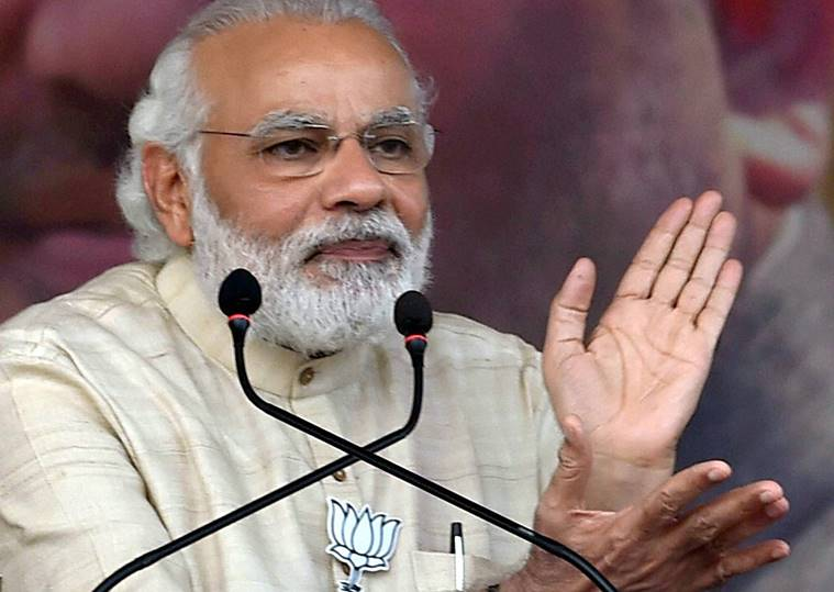 'ಚಮತ್ಕಾರಿ ಚೌಕಿದಾರ್' ನರೇಂದ್ರ ಮೋದಿ ನಿಮ್ಮನ್ನು ನಯವಾಗಿ ವಂಚಿಸುತ್ತಿದ್ದಾರೆ, ಹೇಗೆಂದು ಗೊತ್ತೇ?