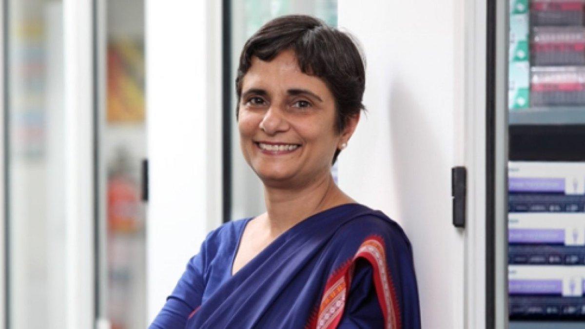 ಗಂಗಾದೀಪ ಕಾಂಗ್: ರಾಯಲ್ ಸೊಸೈಟಿ ಫೇಲೋಶಿಪ್ ಗೆ ಆಯ್ಕೆಯಾದ ಭಾರತದ ಮೊದಲ ಮಹಿಳಾ ವಿಜ್ಞಾನಿ