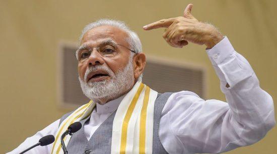 ತೃಣಮೂಲ ಕಾಂಗ್ರೆಸ್ 40  ಶಾಸಕರು ನನ್ನ ಸಂಪರ್ಕದಲ್ಲಿದ್ದಾರೆ: ಪ್ರಧಾನಿ ನರೇಂದ್ರ ಮೋದಿ