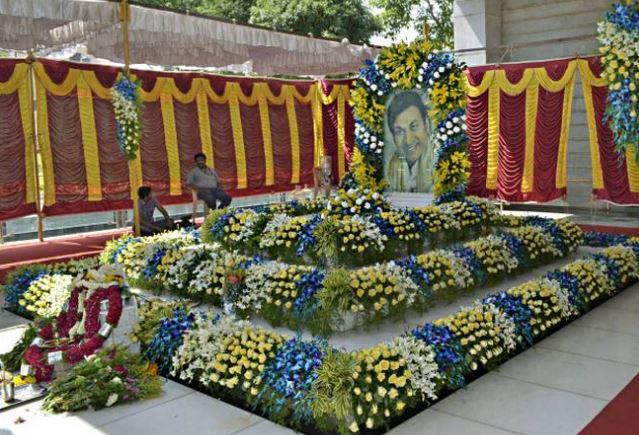 ಸರ್ಕಾರದಿಂದ ರಾಜ್ ಕುಮಾರ್ ಹುಟ್ಟುಹಬ್ಬ ಆಚರಣೆ