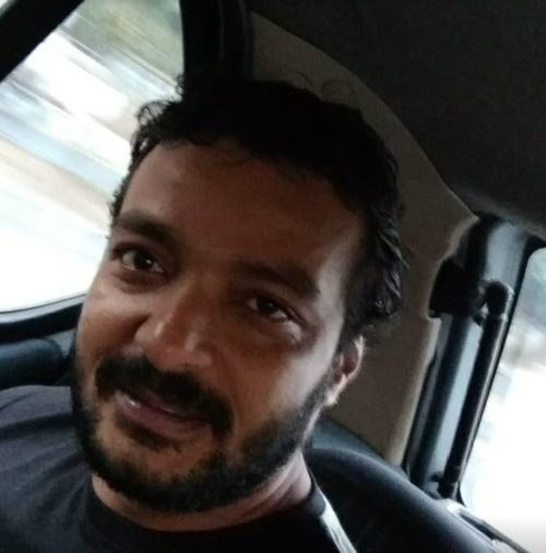 ರಮ್ಯಾ ಕುರಿತು ಆಶ್ಲೀಲ ಬರೆಹ: ವಿಶ್ವವಾಣಿಯ ಮಾಜಿ ವರದಿಗಾರ ನವೀನ್ ಸಾಗರ್ ಮೇಲೆ FIR ದಾಖಲು
