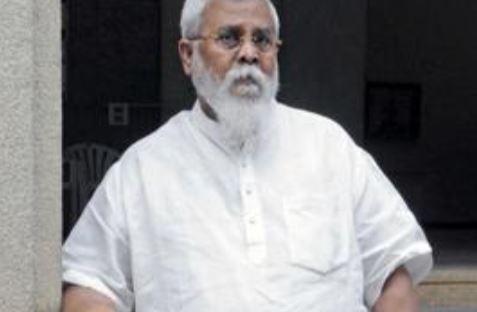 ಹಿರಿಯ ರಂಗಕರ್ಮಿ ಡಿ ಕೆ ಚೌಟ ನಿಧನ