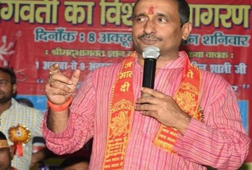 BJP ಮಾಜಿ ಶಾಸಕ, ಅತ್ಯಾಚಾರಿ ಕುಲದೀಪ್ ಸೆಂಗರ್ ಗೆ ಜೀವಾವಧಿ ಜೈಲು ಶಿಕ್ಷೆ