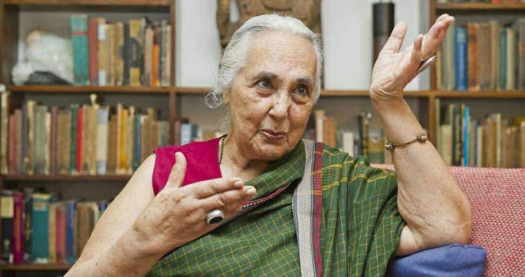 ವಿಶ್ವವಿದ್ಯಾಲಯಗಳನ್ನು ಗುರುಕುಲದಂತೆ ನಡೆಸಲಾಗದು: ರೊಮಿಲಾ ಥಾಪರ್